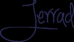 Jerrad Hoff