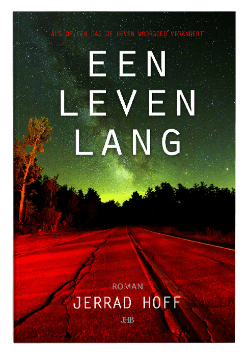 Jerrad Hoff - Een leven lang